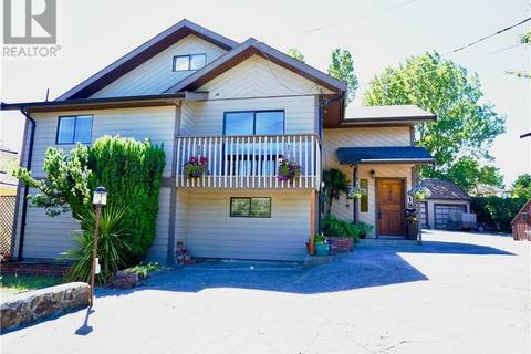 House for sale at 618 Craigflower Rd Victoria British Columbia - MLS: 407917