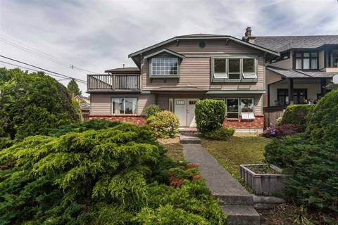 618 13th Street E, North Vancouver | Image 1