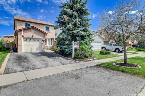 House for sale at 618 Flavelle Ct Pickering Ontario - MLS: E4494393