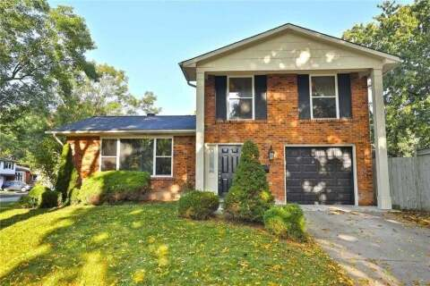 House for sale at 618 Glen Moor Cres Burlington Ontario - MLS: W4782037
