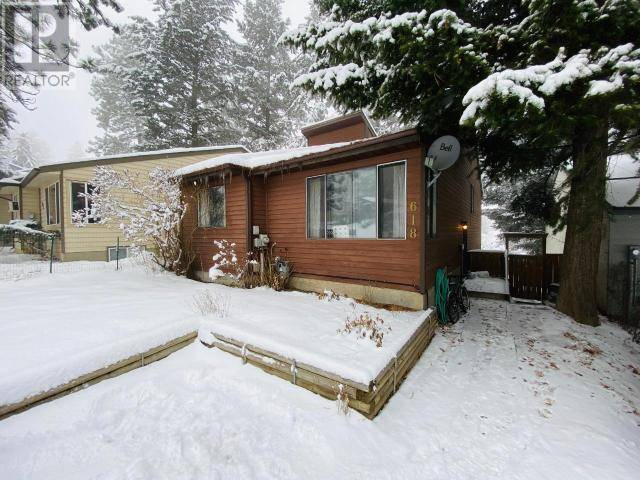 House for sale at 618 Gleneagles Dr Kamloops British Columbia - MLS: 154827