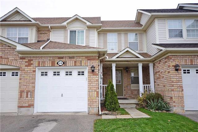 Sold: 618 Hamilton Crescent, Milton, ON