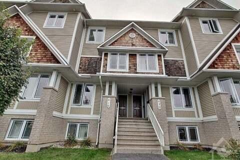 Condo for sale at 618 Lakeridge Dr Orleans Ontario - MLS: 1212313