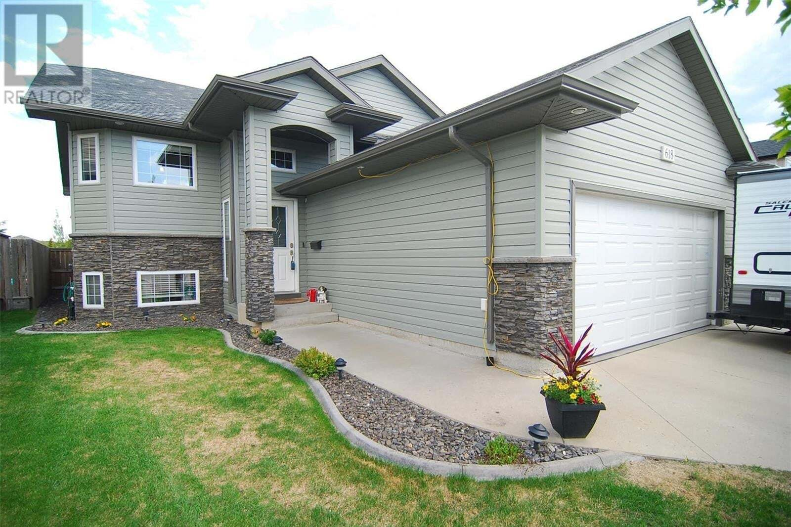 House for sale at 618 Lynd Cres Saskatoon Saskatchewan - MLS: SK809551