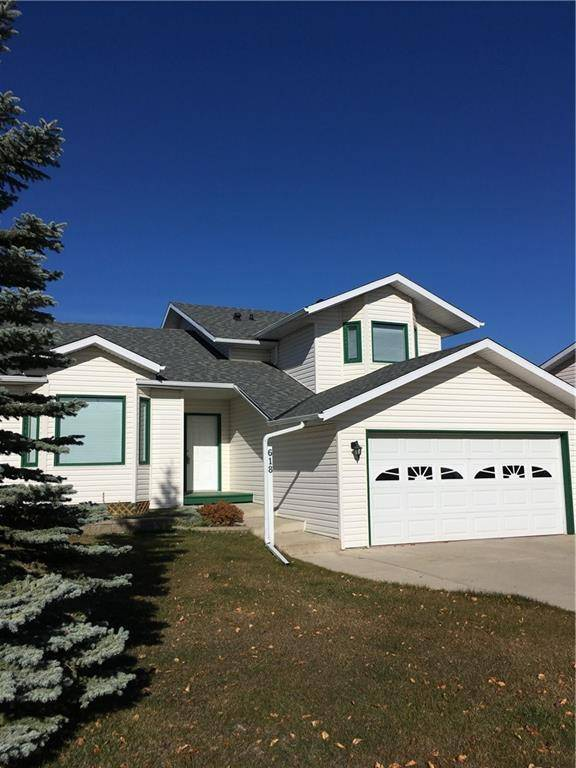 House for sale at 618 Maplewood Dr Southeast Black Diamond Alberta - MLS: C4254833