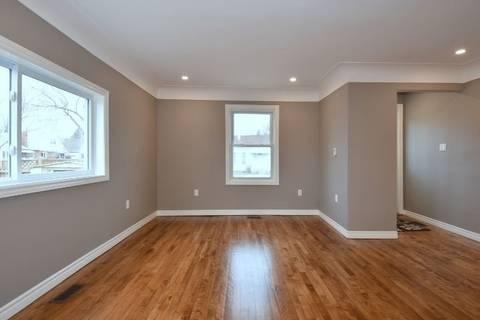 House for sale at 618 Roxborough Ave Hamilton Ontario - MLS: X4674791