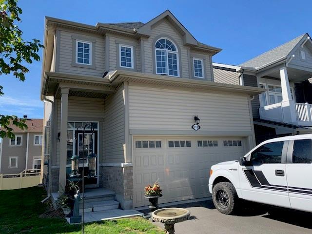 Removed: 618 Silver Spruce Way, Ottawa, ON - Removed on 2019-12-24 04:27:10
