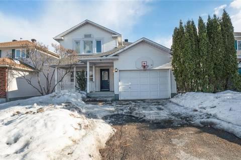 House for sale at 618 Steller St Ottawa Ontario - MLS: 1144976