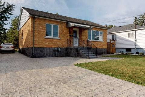 House for sale at 618 Upper Sherman Ave Hamilton Ontario - MLS: X4602834
