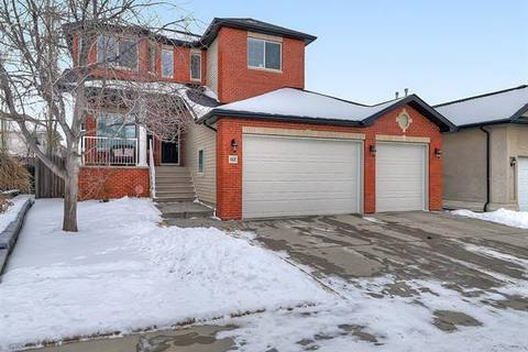 House for sale at 618 Wentworth Pl Southwest Calgary Alberta - MLS: C4285582