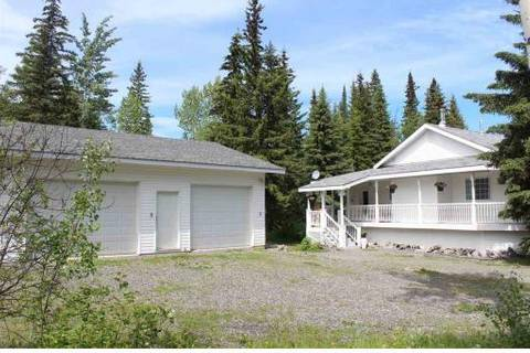 House for sale at 6181 Lake Rd Lone Butte British Columbia - MLS: R2365303