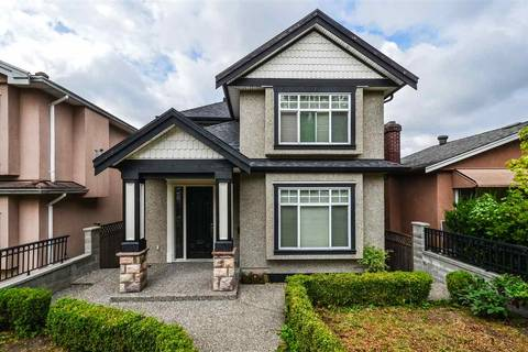 House for sale at 6183 Dumfries St Vancouver British Columbia - MLS: R2404954