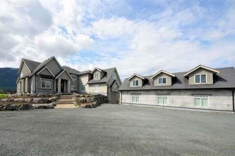 House for sale at 6185 Blackburn Rd Sardis - Greendale British Columbia - MLS: R2452509