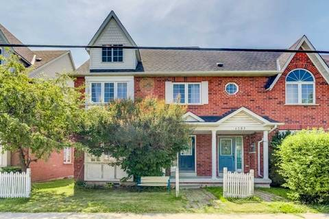 Townhouse for sale at 6185 Lawrence Ave Toronto Ontario - MLS: E4546709