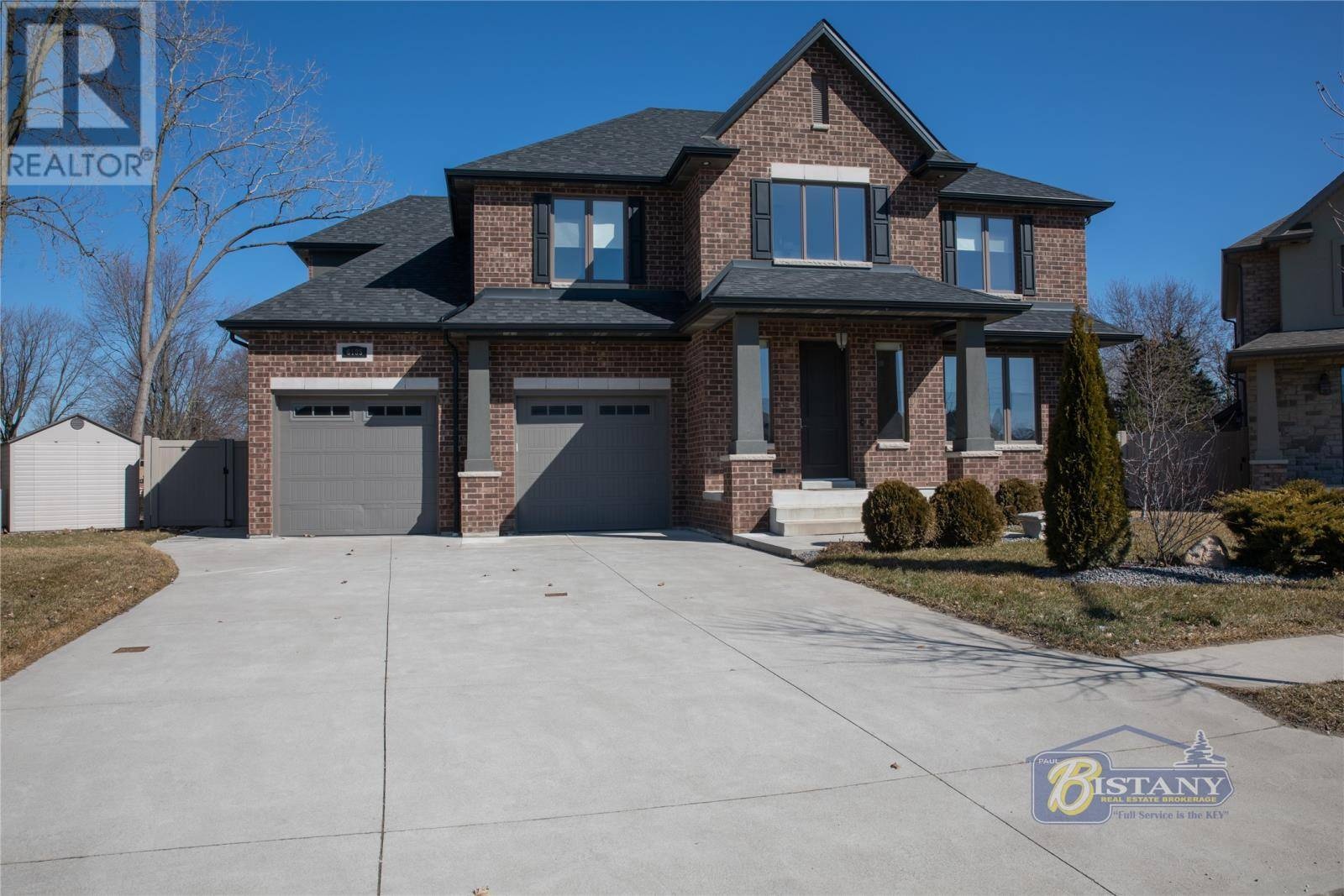 House for sale at 6185 Silver Maple  Lasalle Ontario - MLS: 20001838