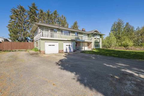 House for sale at 6187 Mt. Lehman Rd Abbotsford British Columbia - MLS: R2365003