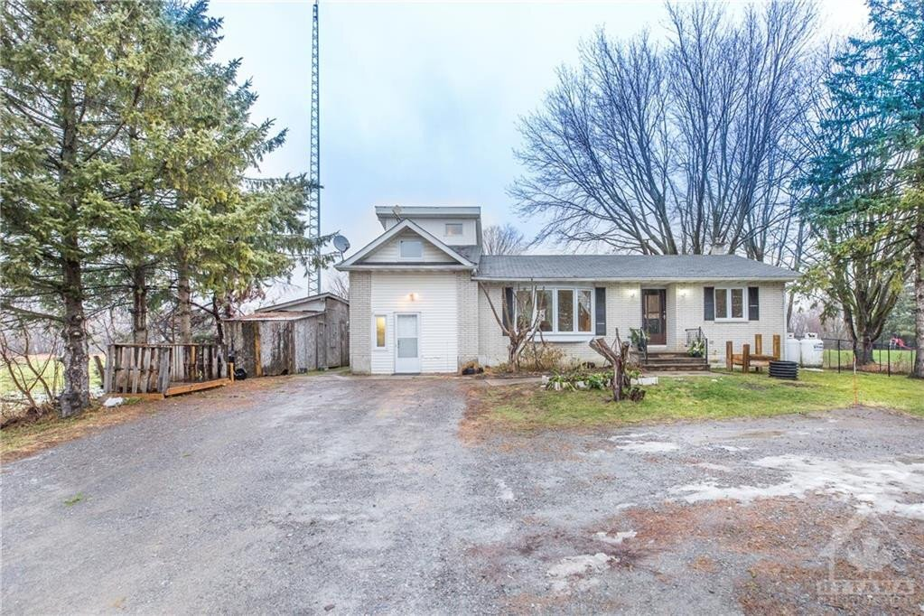 House for sale at 6187 Second Line Rd Kars Ontario - MLS: 1220440