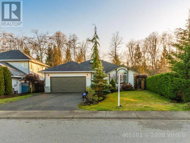 House for sale at 6189 Parkwood Dr Nanaimo British Columbia - MLS: 465101