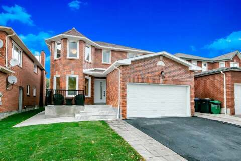 House for sale at 6189 Silken Laumann Wy Mississauga Ontario - MLS: W4964233