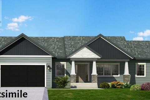 House for sale at 130 Gaspereau Run Unit 619 Middle Sackville Nova Scotia - MLS: 201910030