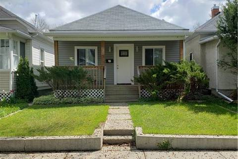 House for sale at 619 15 St S Lethbridge Alberta - MLS: LD0167655