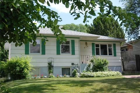 House for sale at 619 18 St S Lethbridge Alberta - MLS: LD0172332
