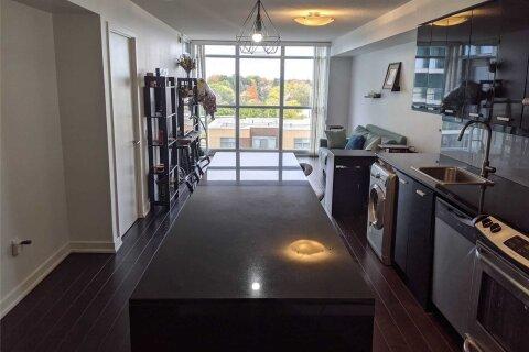 Apartment for rent at 19 Singer Ct Unit 619 Toronto Ontario - MLS: C4998048