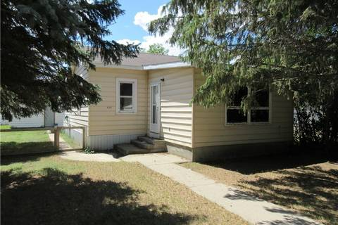 House for sale at 619 2 Ave Vauxhall Alberta - MLS: LD0169652