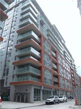 Apartment for rent at 21 Nelson St Unit 619 Toronto Ontario - MLS: C4643855