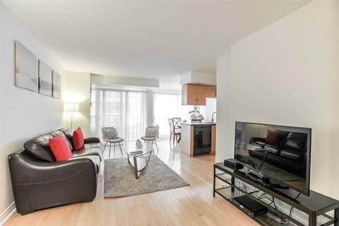 Condo for sale at 270 Wellington St Unit 619 Toronto Ontario - MLS: C4638100
