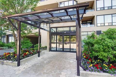 Condo for sale at 32 Clarissa Dr Unit 619 Richmond Hill Ontario - MLS: N4675101