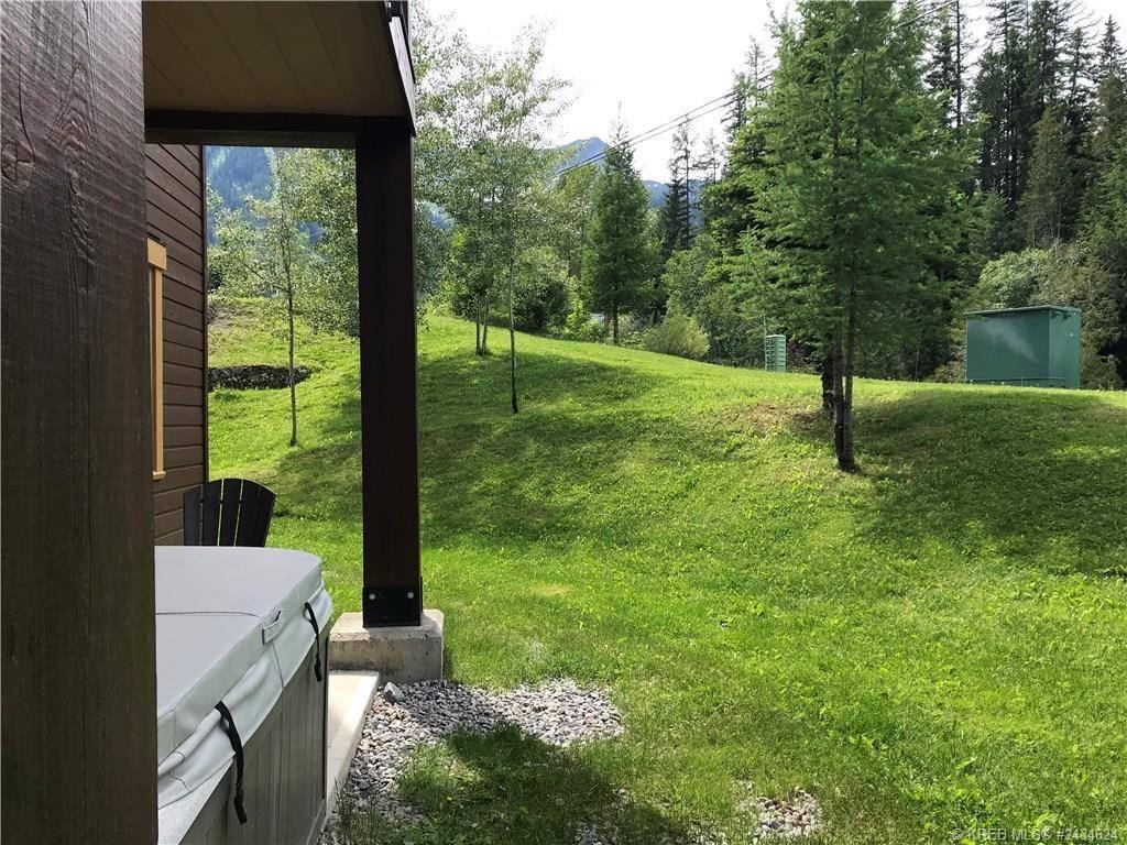 Condo for sale at 4559 Timberline Crescent  Unit 619 Ski Hill Area British Columbia - MLS: 2434624