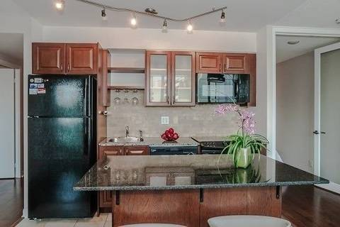 Apartment for rent at 600 Fleet St Unit 619 Toronto Ontario - MLS: C4671749