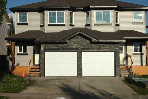 Townhouse for sale at 619 62 St Sw Edmonton Alberta - MLS: E4149293