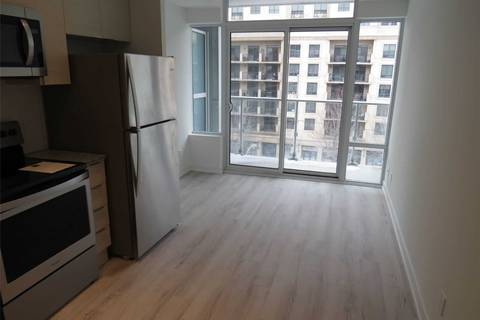 Apartment for rent at 621 Sheppard Ave Unit 619 Toronto Ontario - MLS: C4708663