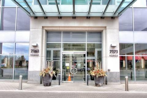 Apartment for rent at 7161 Yonge St Unit 619 Markham Ontario - MLS: N4733331
