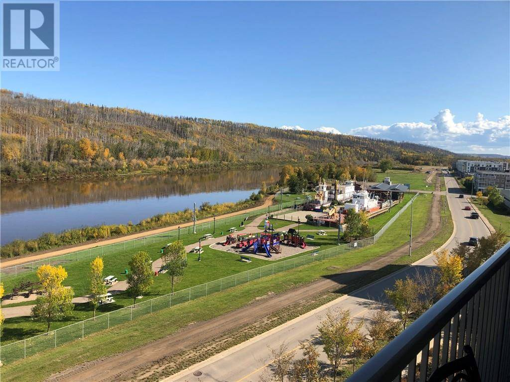 Condo for sale at 8535 Clearwater Ave Unit 619 Fort Mcmurray Alberta - MLS: fm0180164