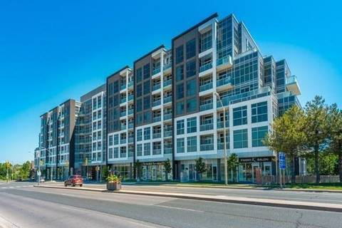 Apartment for rent at 8763 Bayview Ave Unit 619 Richmond Hill Ontario - MLS: N4457181