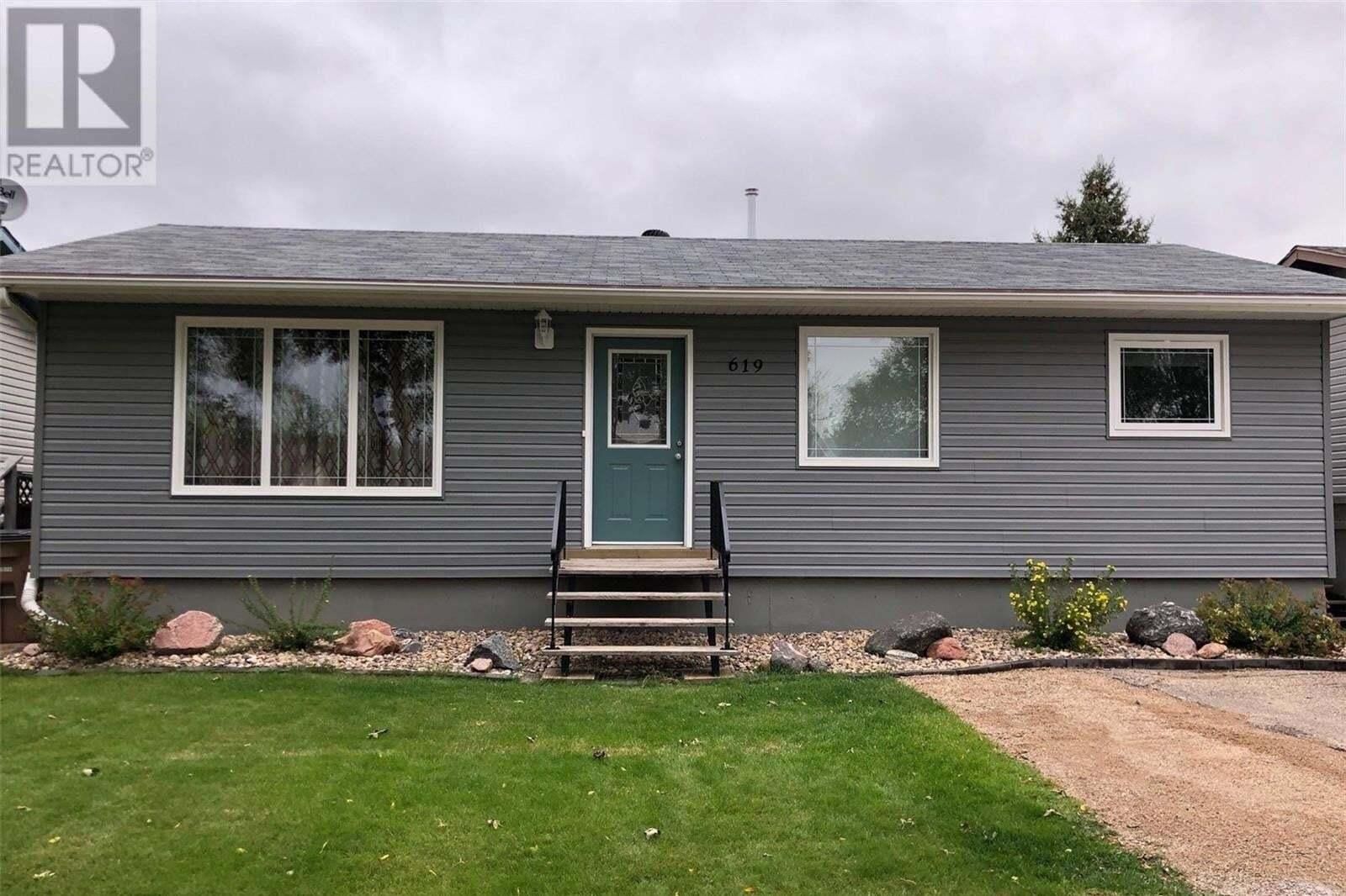 House for sale at 619 97th Ave Tisdale Saskatchewan - MLS: SK809799