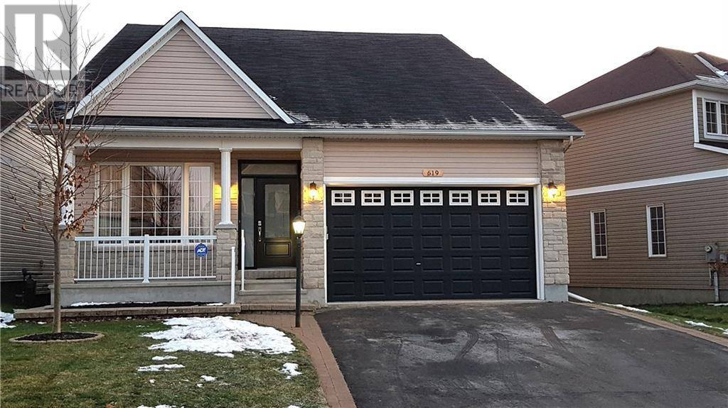 House for sale at 619 Amelia Pl Orleans Ontario - MLS: 1175629