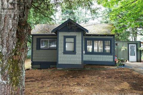 House for sale at 619 Anderton Rd Comox British Columbia - MLS: 458120
