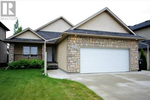 House for sale at 619 Bellmont Cres Saskatoon Saskatchewan - MLS: SK776227