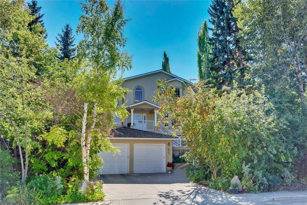 619 Crescent Boulevard Sw, Elboya, Calgary | Image 1
