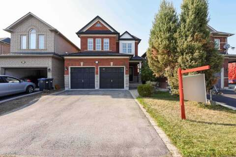 House for sale at 619 Deckhouse Ct Mississauga Ontario - MLS: W4928090
