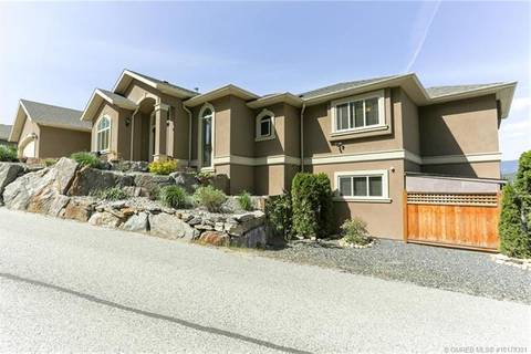 House for sale at 619 Denali Ct Kelowna British Columbia - MLS: 10179301
