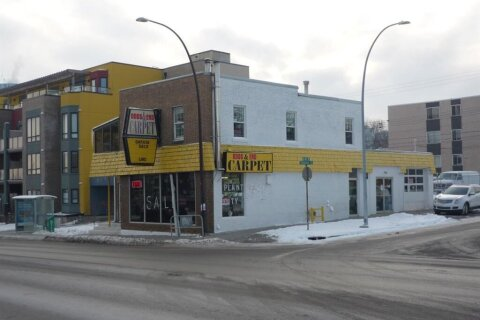 Commercial property for sale at 619 Edmonton  Tr NE Calgary Alberta - MLS: A1050395