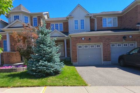 Townhouse for rent at 619 Gervais Terr Milton Ontario - MLS: W4502332