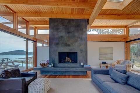 House for sale at 619 Gossip Rd Galiano Island British Columbia - MLS: R2505489