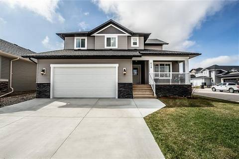House for sale at 619 Hampshire Wy Northeast High River Alberta - MLS: C4243508