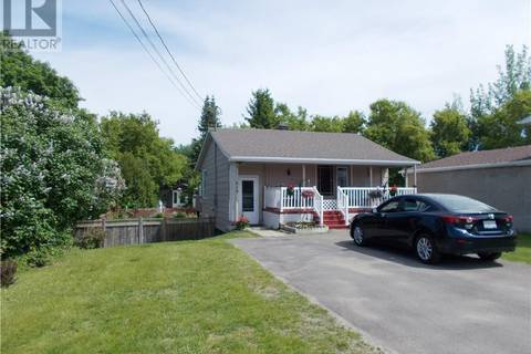 House for sale at 619 Higginson St Hawkesbury Ontario - MLS: 1137411